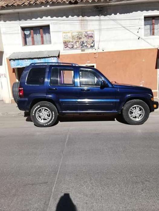 JEEP Liberty 2007 - 0 km