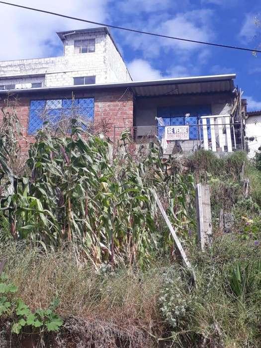 casa economica en tierras coloradas con todo en regla