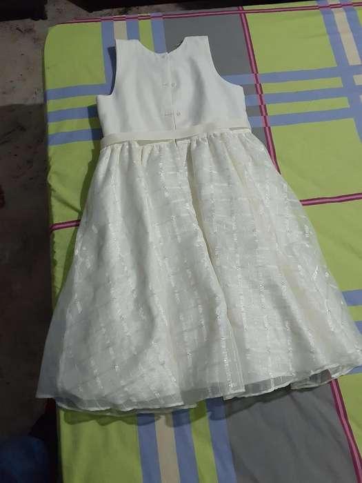 Vendo Vestido Talla 16