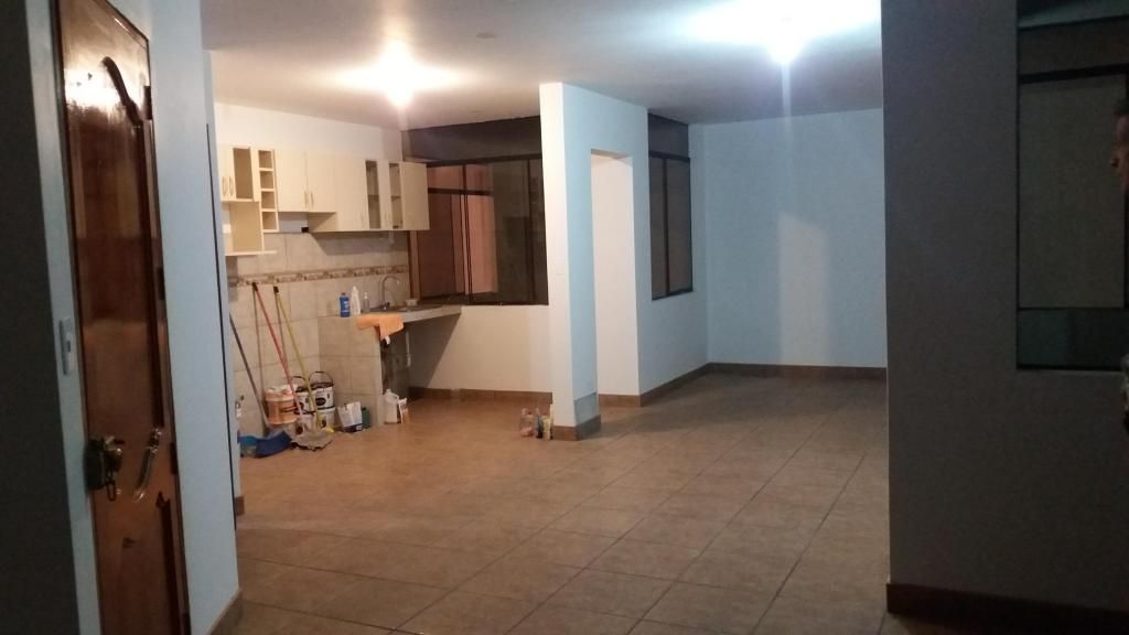 Alquiler de Departamento en la Urb. Covima, La Molina