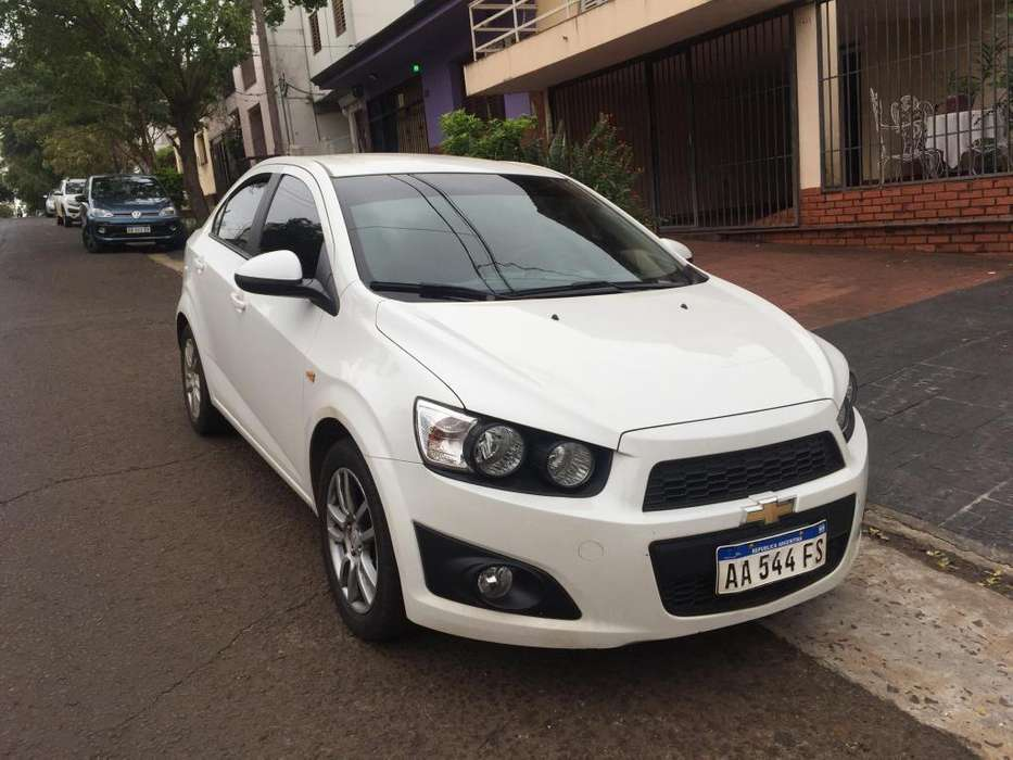 <strong>chevrolet</strong> Sonic 2016 - 34900 km
