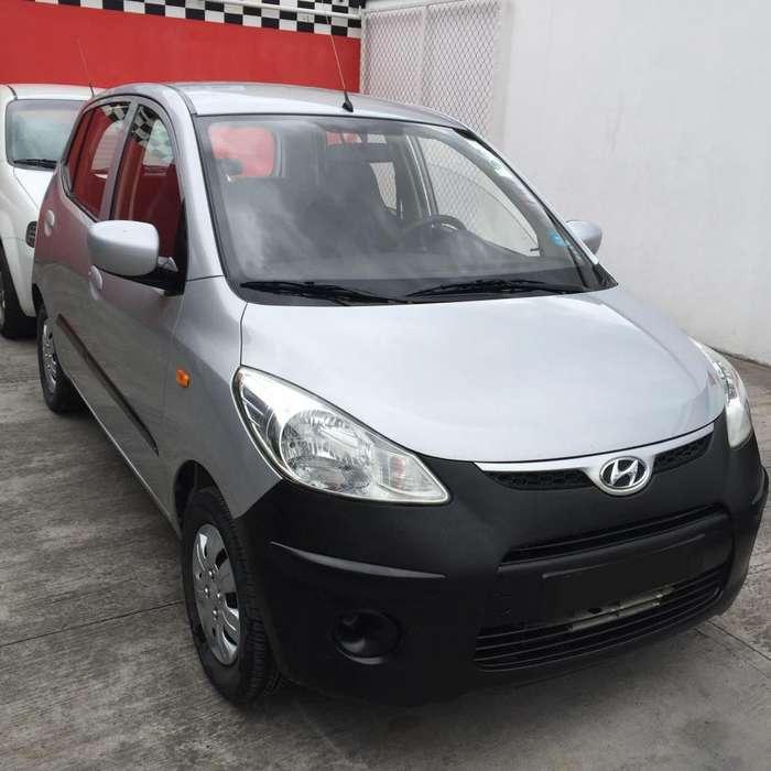 Hyundai i10 2011 - 136000 km