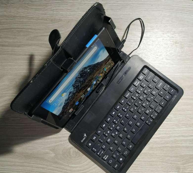 Lenovo Tab7 Essential Teclado (usados)