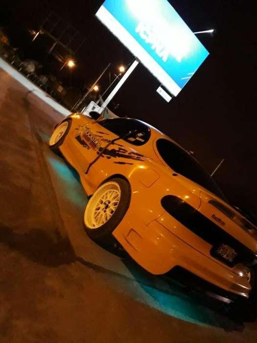 Toyota Celica 1991 - 154000 km