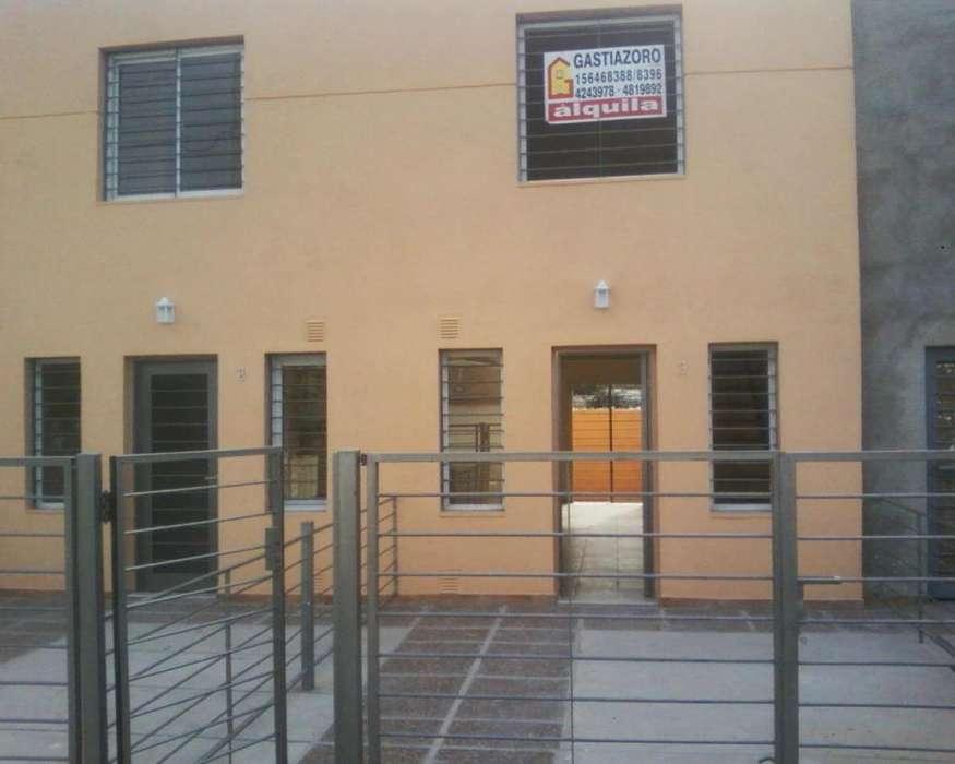 Alberdi La Tablada 3312 casa de 2 dormitorios