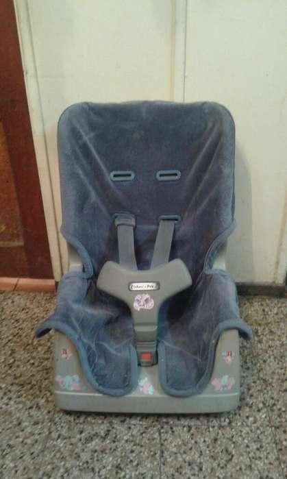 Silla para Bebé hasta 18 Kg
