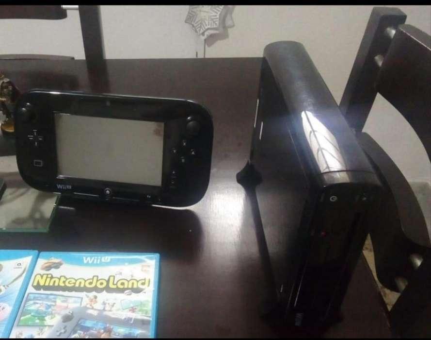 Wii U Súper Mario 8 Deluxe Excelente