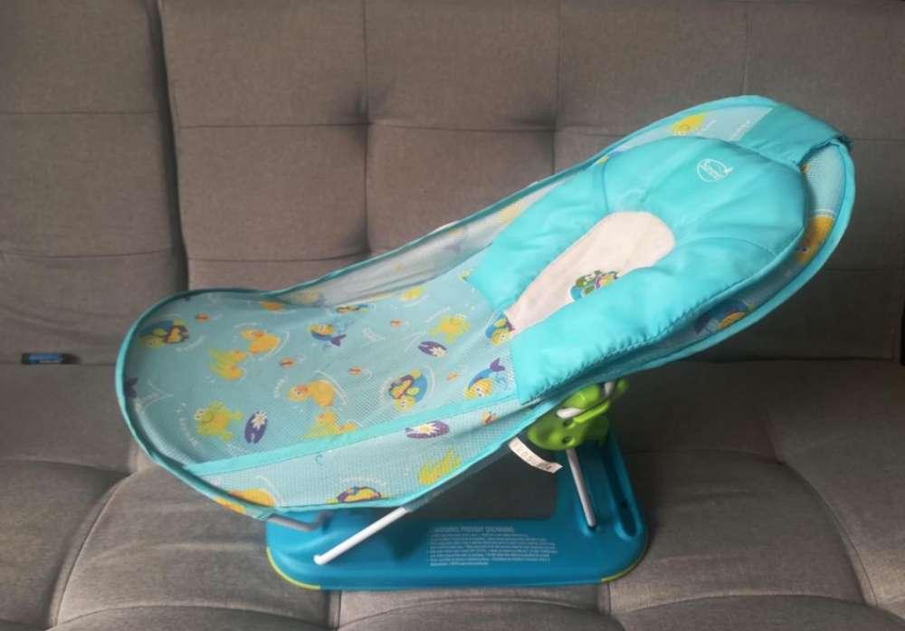 Bañera portatil para bebés BOGOTA