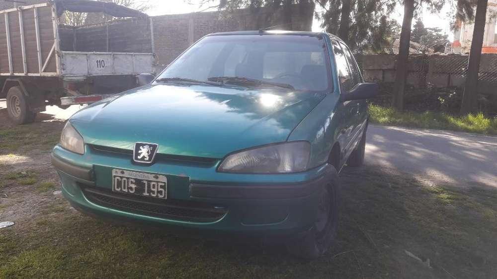 Peugeot 106 1998 - 255000 km
