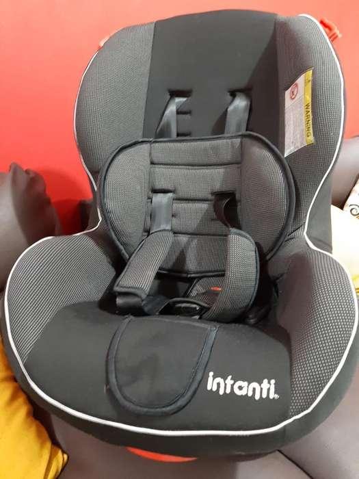 Silla de Auto para Bebé Infanty
