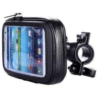Porta Celular Moto Impermeable, Tamaños