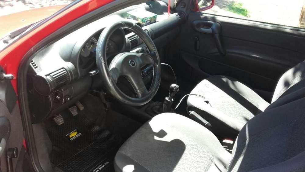 Chevrolet Corsa Classic 2007 - 130000 km