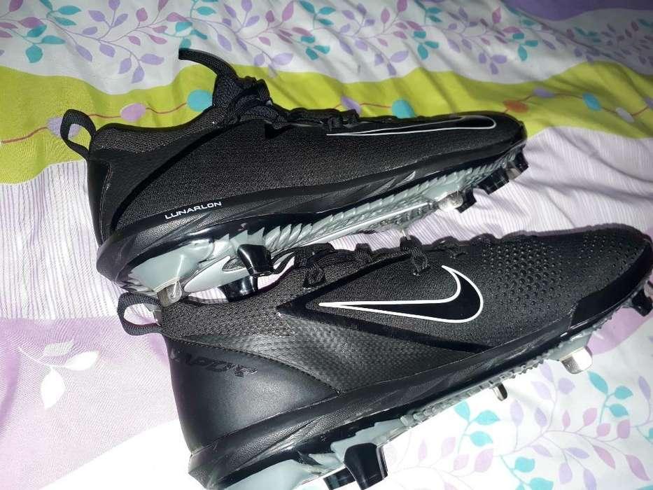 Nike Baseball Vapor