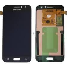 Pantalla completa: Display y Táctil Samsung J1 2016