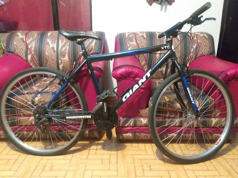 Se Vende Hermosa Bicicleta