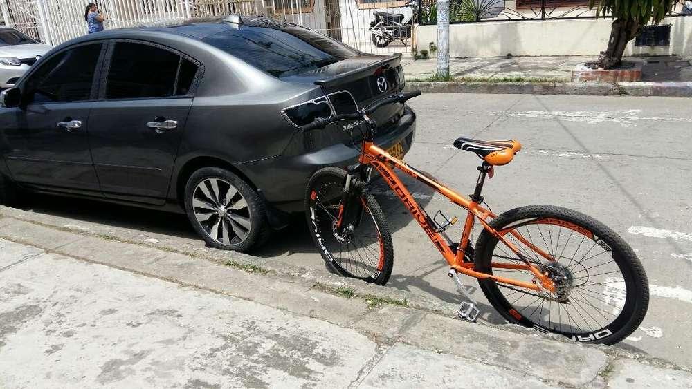 Bicicleta Drive Aluminio Rin 29