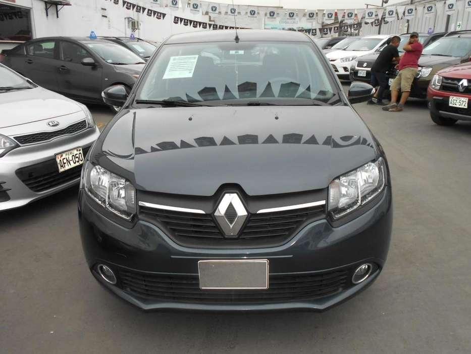 Renault Sandero 2017 - 4828 km