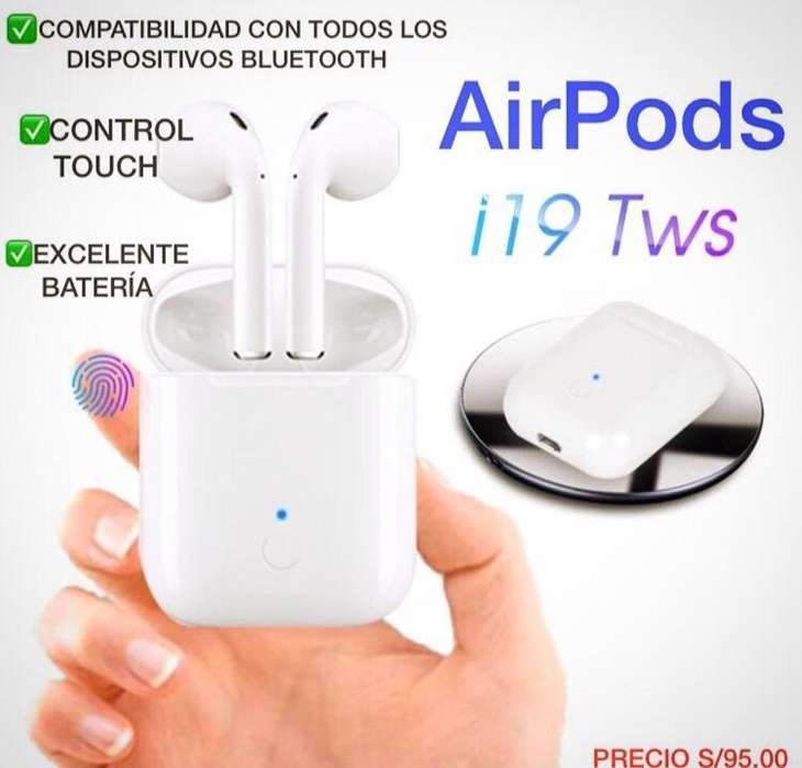 Airpods I19 Tws