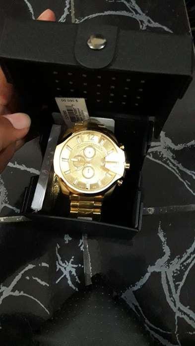 97de676d333f Diesel relojes  Relojes - Joyas - Accesorios en venta en Guayaquil