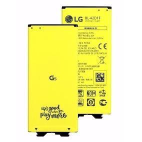 Bateria LG G5 original 970127972