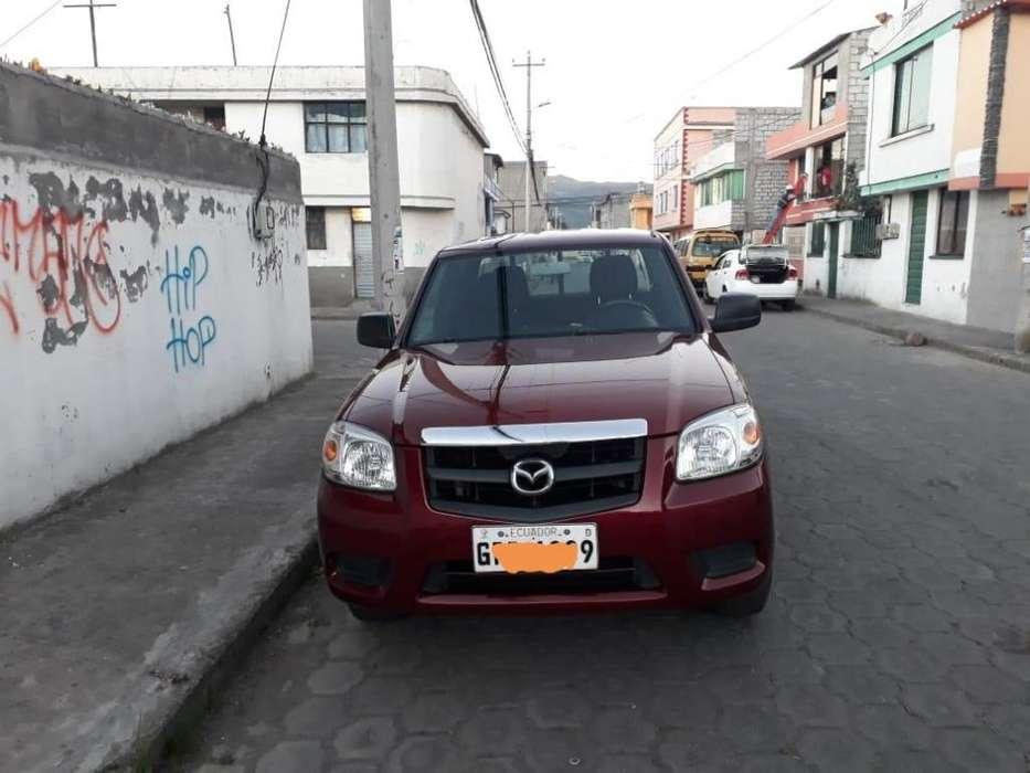 Mazda BT-50 2014 - 140000 km