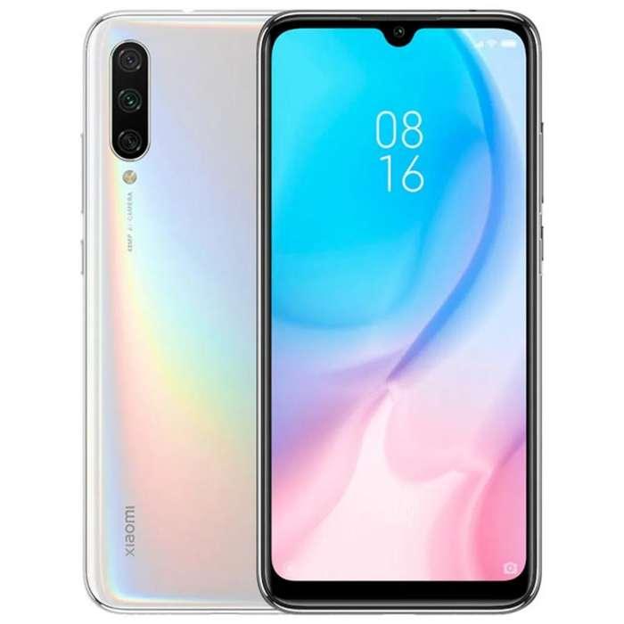 Nuevo Xiaomi Mi A3