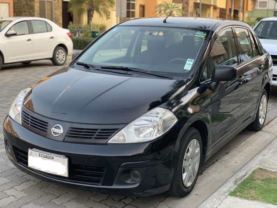 Nissan Tiida 2014 - 100000 km