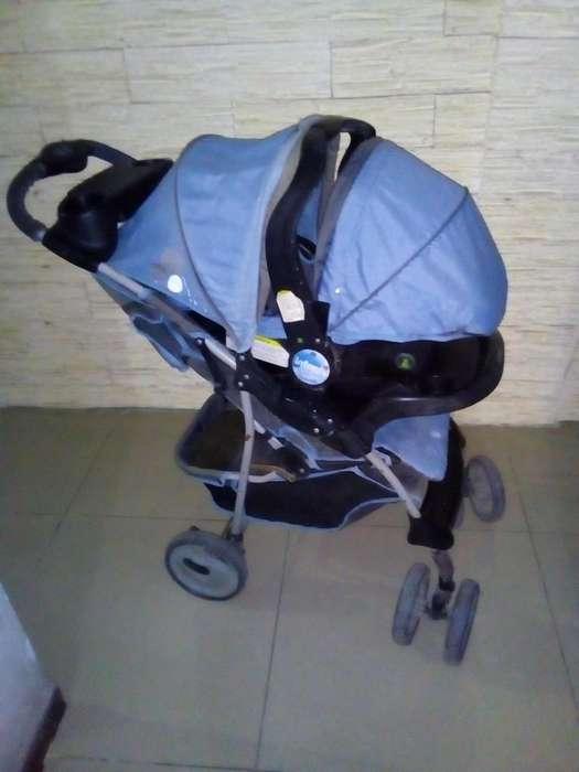<strong>cochecito</strong> de bebe coche Infanti con huevito