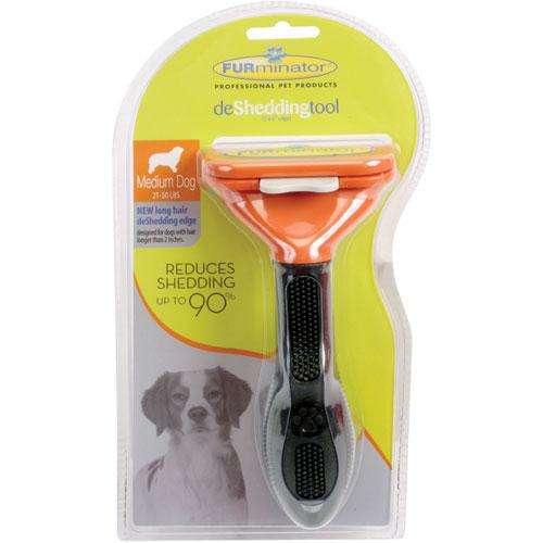 furminator para grooming