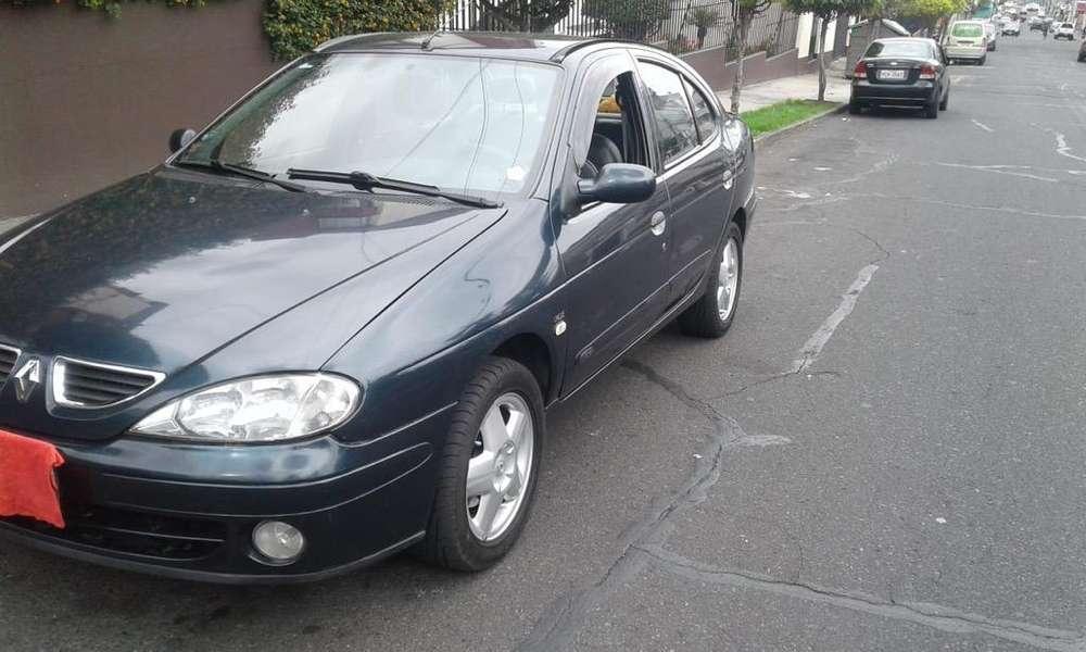 Renault Megane  2008 - 151469 km