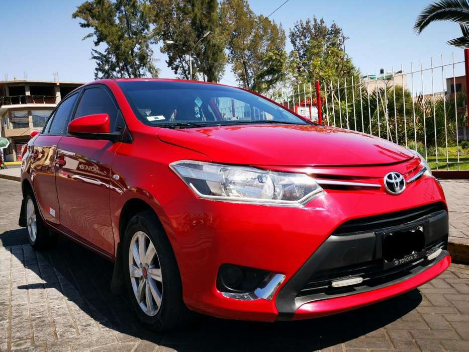Toyota Yaris 2016 - 29419 km