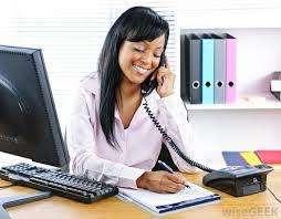 Buscamos secretaria o asistente administrativa en Bogotá