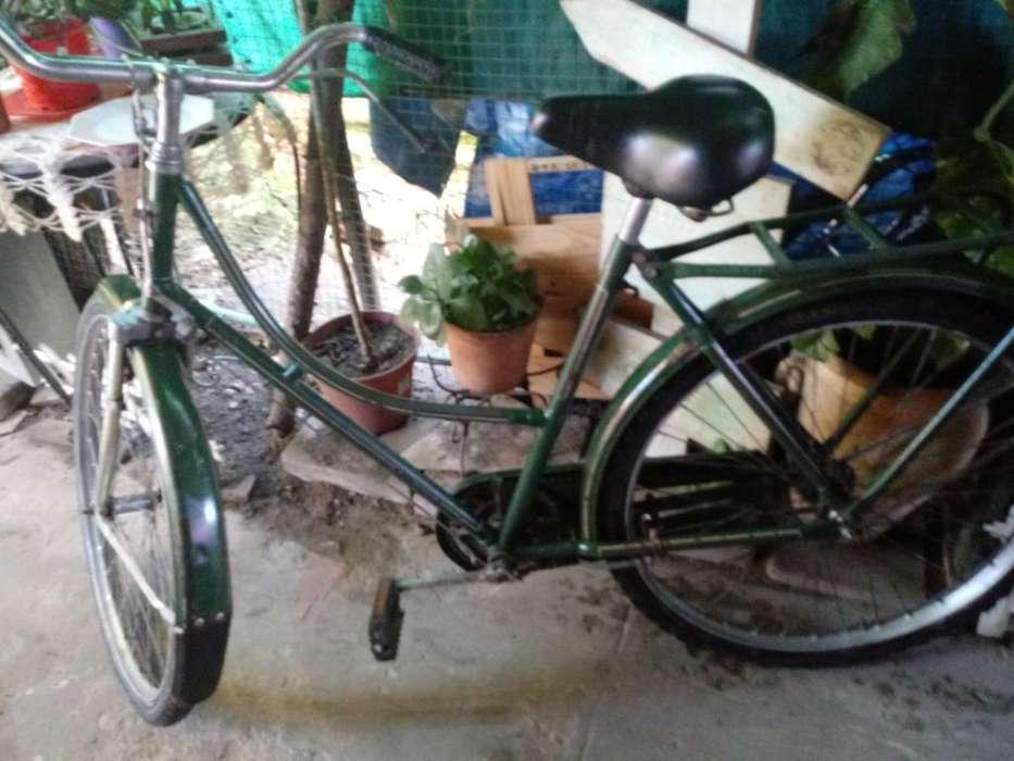Vendo bicicleta ynglesa28 de mujer mi celu 1125161746