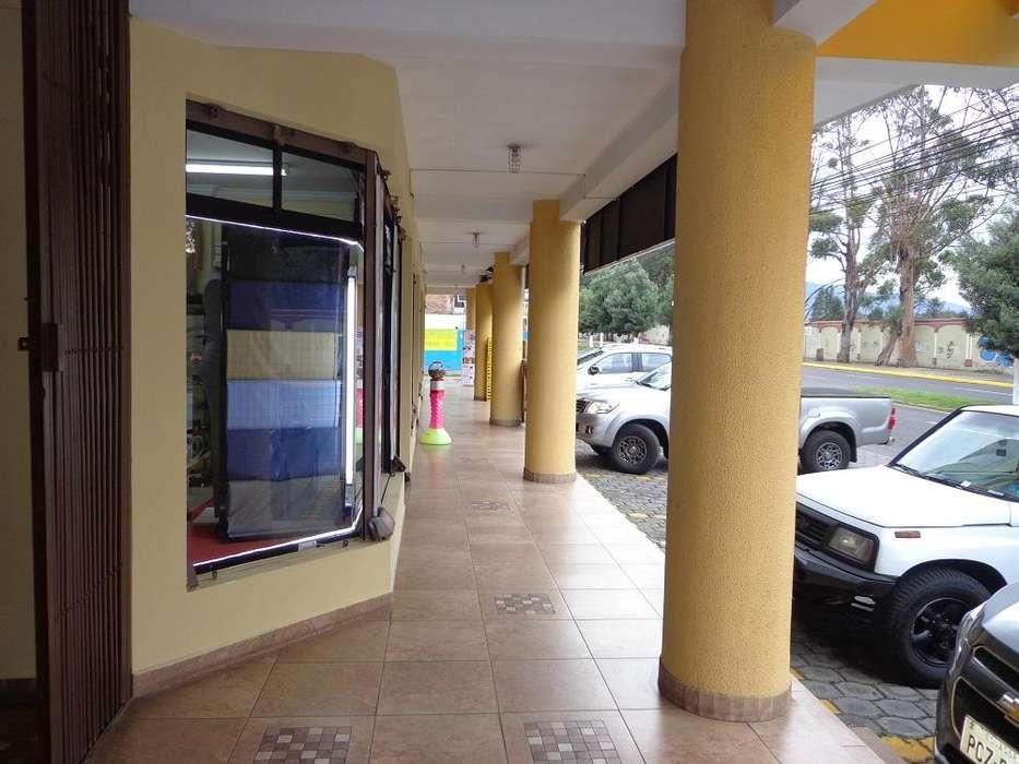 Local en Alquiler en Plena Av. Gral. Enriquez Vía a Sangolquí