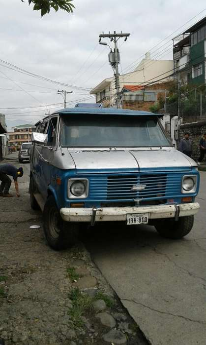 Chevrolet Otro 1978 - 100000 km