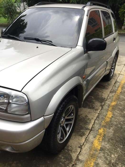 Chevrolet Grand Vitara 2008 - 145000 km