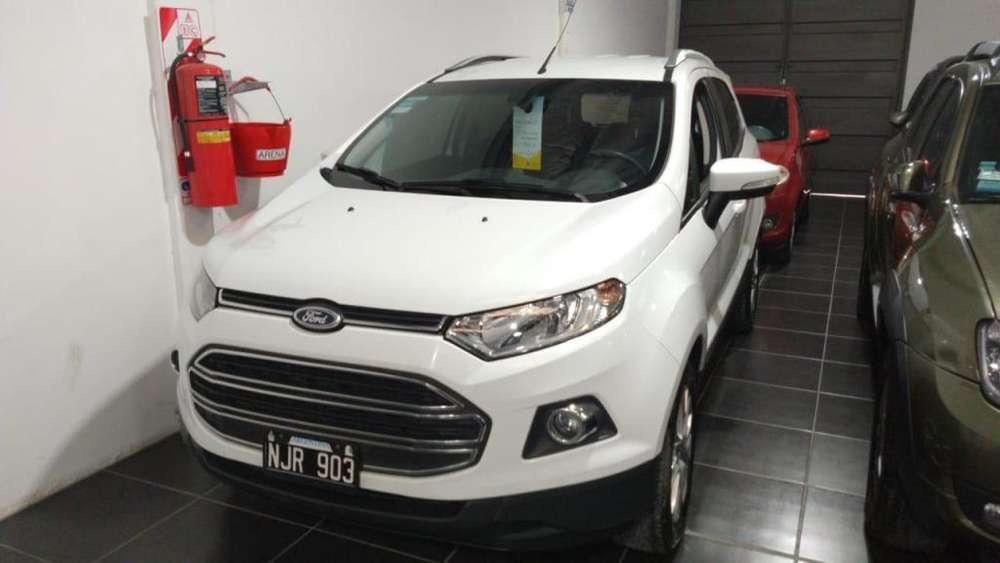 Ford Ecosport 2013 - 43000 km