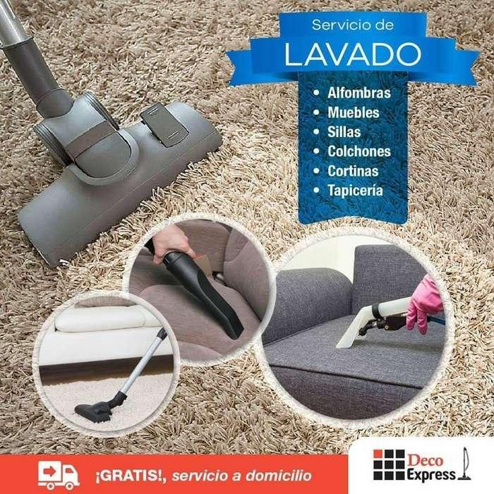 LAVADO DE INTERIOR TAPICERIA DE AUTOS 100% GARANTIZADO