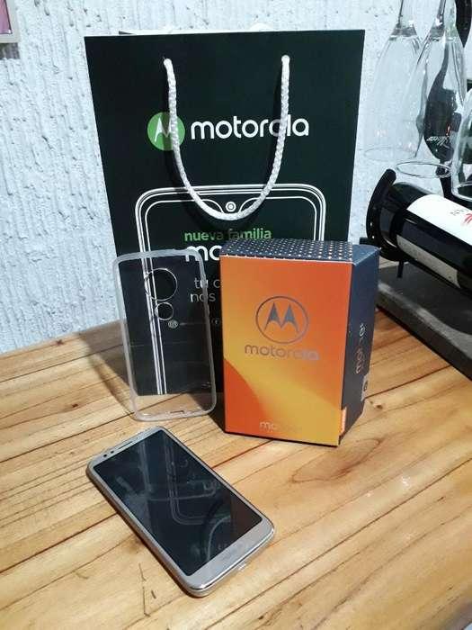 Motorola E5 Play 1 Año de Garantia
