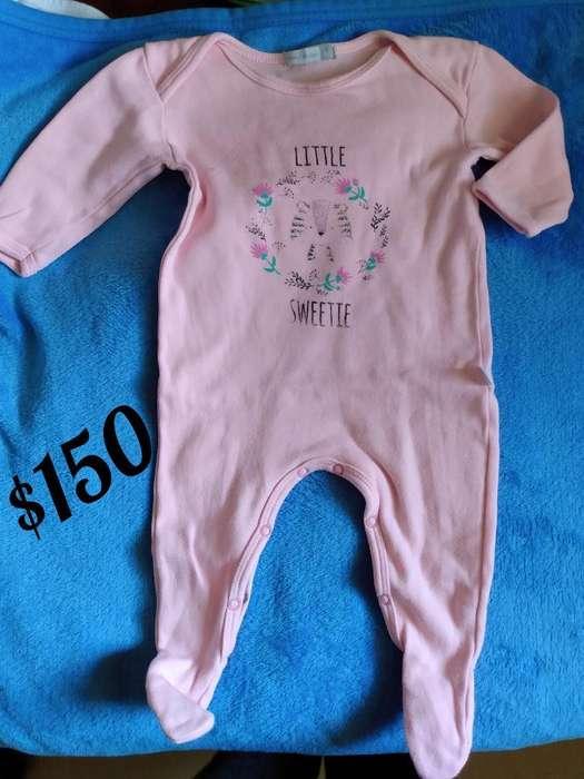 Ropa de Bebe Recien Nacido, 3 a 6 Meses