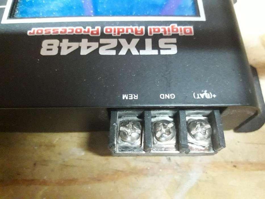 Procesador Digital Stetsom Stx2448