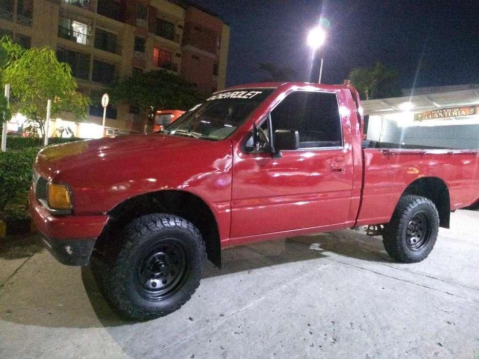 Chevrolet Luv 1992 - 125000 km