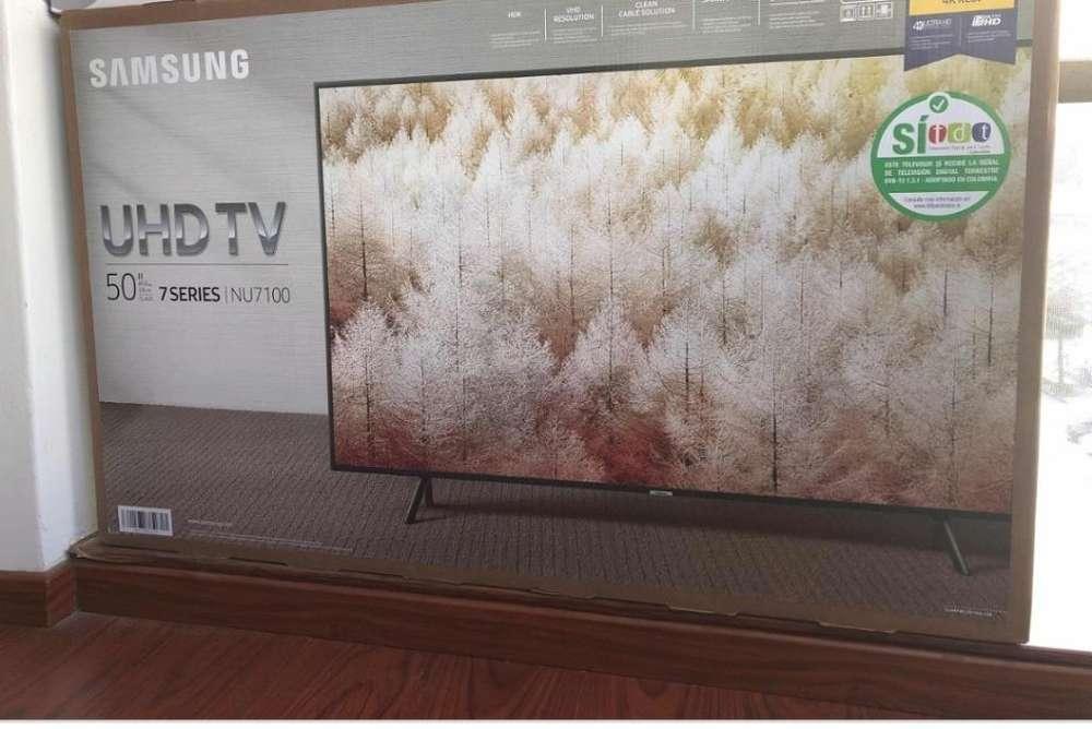 Tv 50 Pulgadas 4k <strong>samsung</strong>