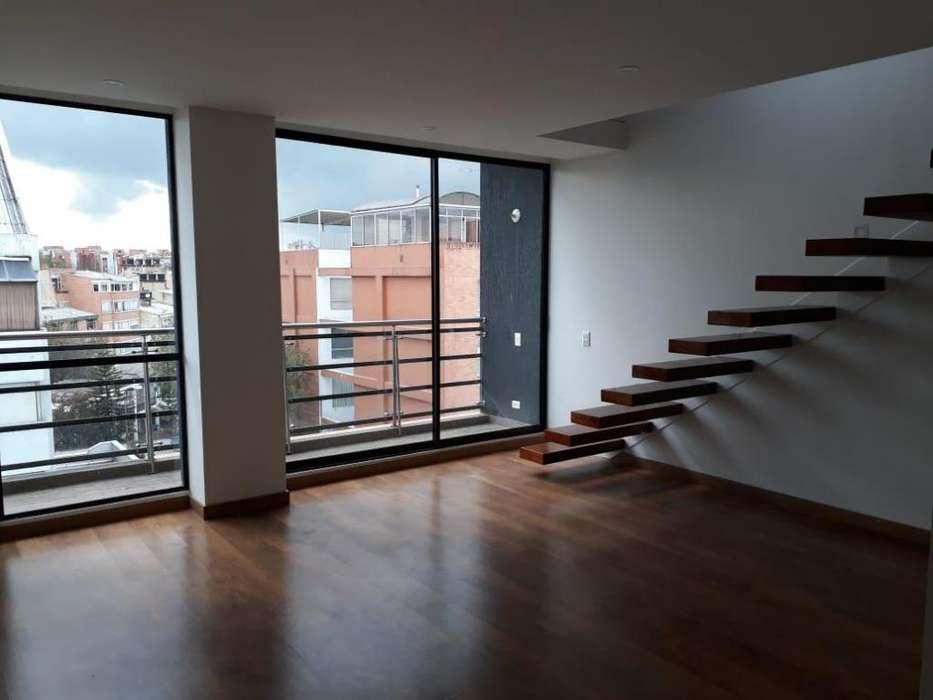 vendopermuto apartamento en nicolas de federman