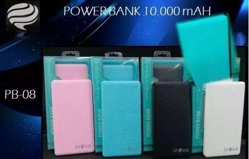 Power Bank Inova Pb01 10.000mah