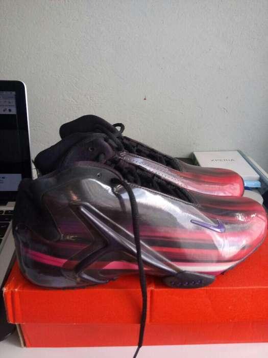 Vendo Cambio Nike Zoom Air Basketball