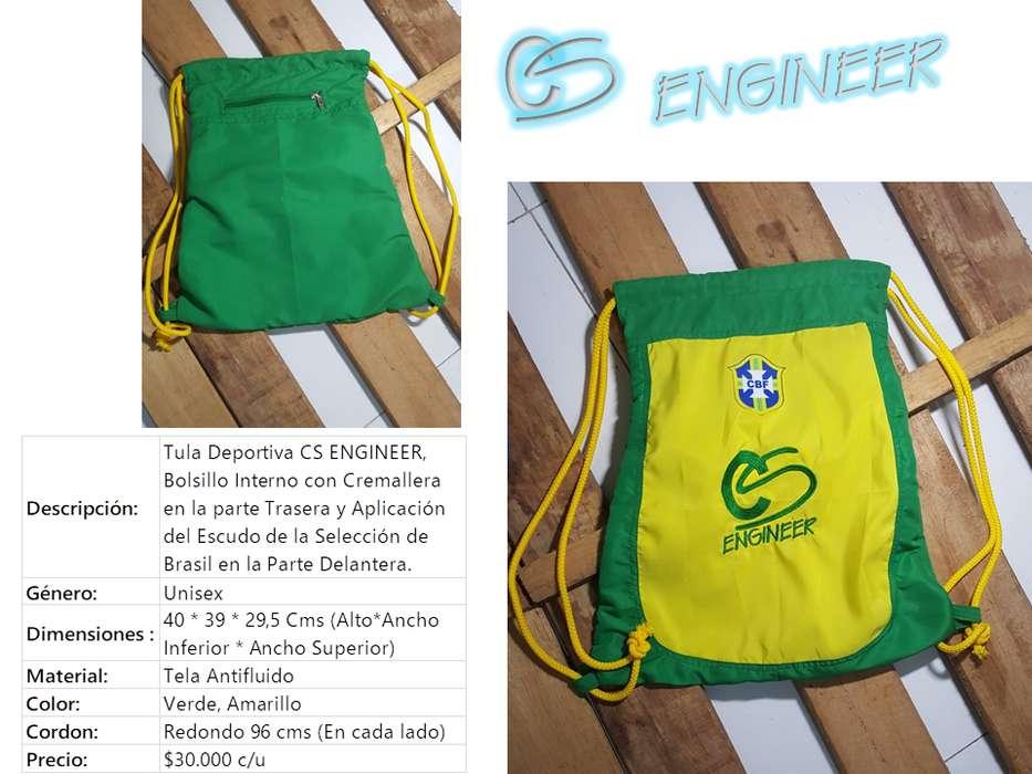 Tula Selección Brasil