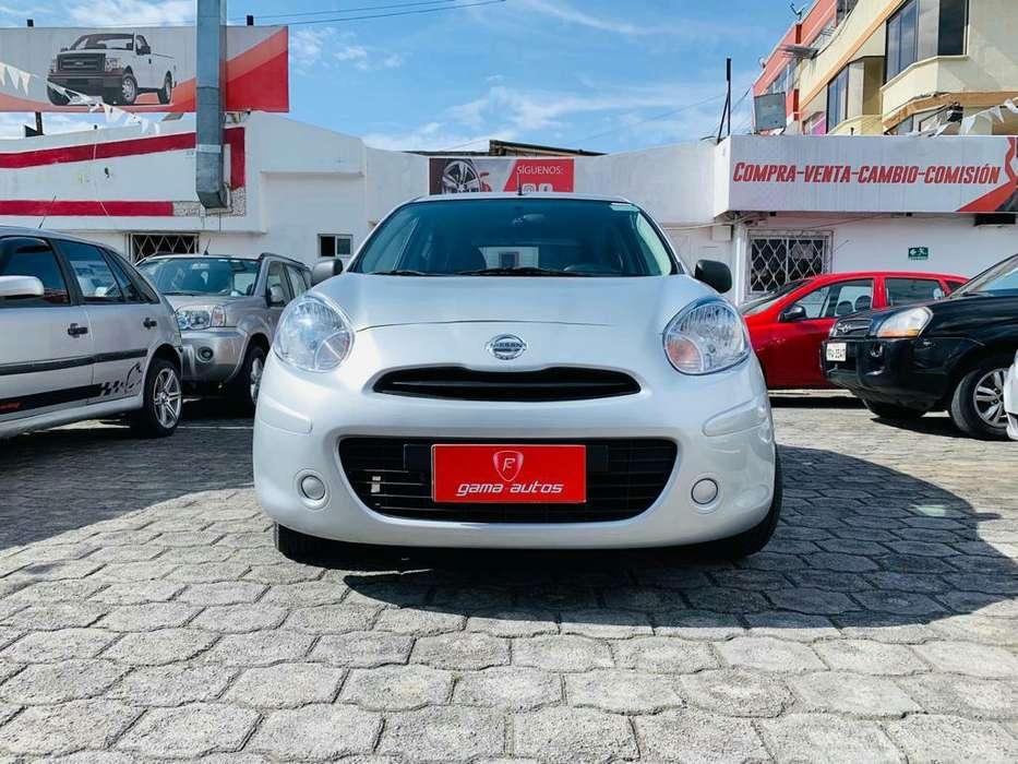 Nissan Otro 2015 - 133776 km