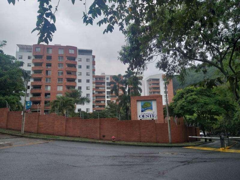 Apartamento En Arriendo En Cali Aguacatal Cod. ABUNI9933
