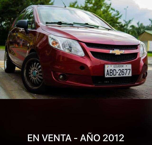 Chevrolet Sail 2012 - 200000 km